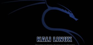 Kali Linux Commands