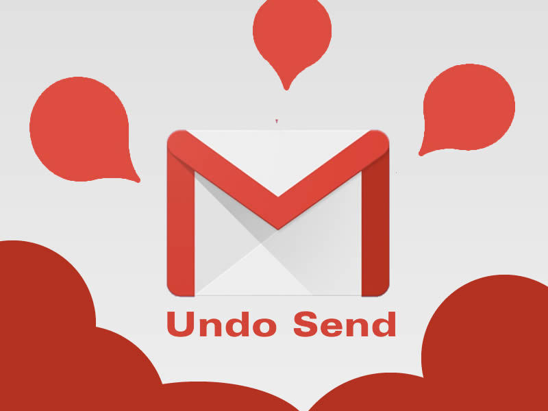 How To Undo A Send Email In Gmail