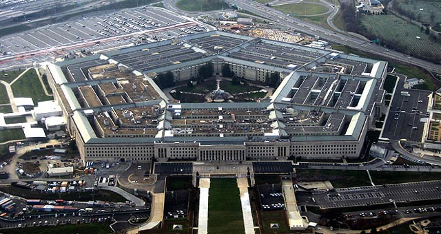 Pentagon To Develop A New System Called Scorecard To Stay One-Step Ahead Of The Hackers