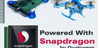 snapdragon-flight-platform