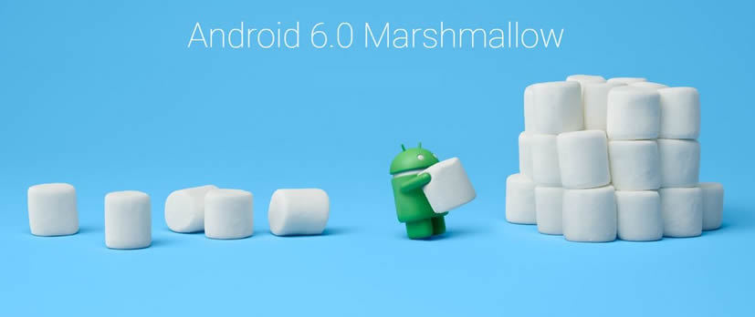 New Android 6.0 Marshmallow Starts To Roll Out To Nexus Users, Checkout Some Of Its Unique Features
