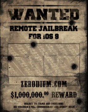 Remotely Jailbreaking iOS