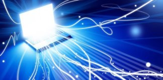 sound waves move data faster
