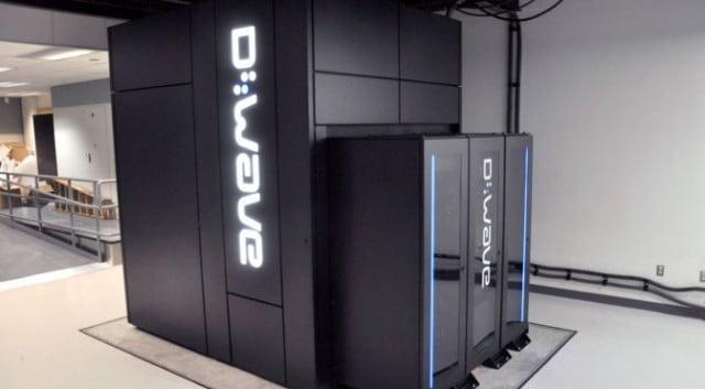 Quantum Computer
