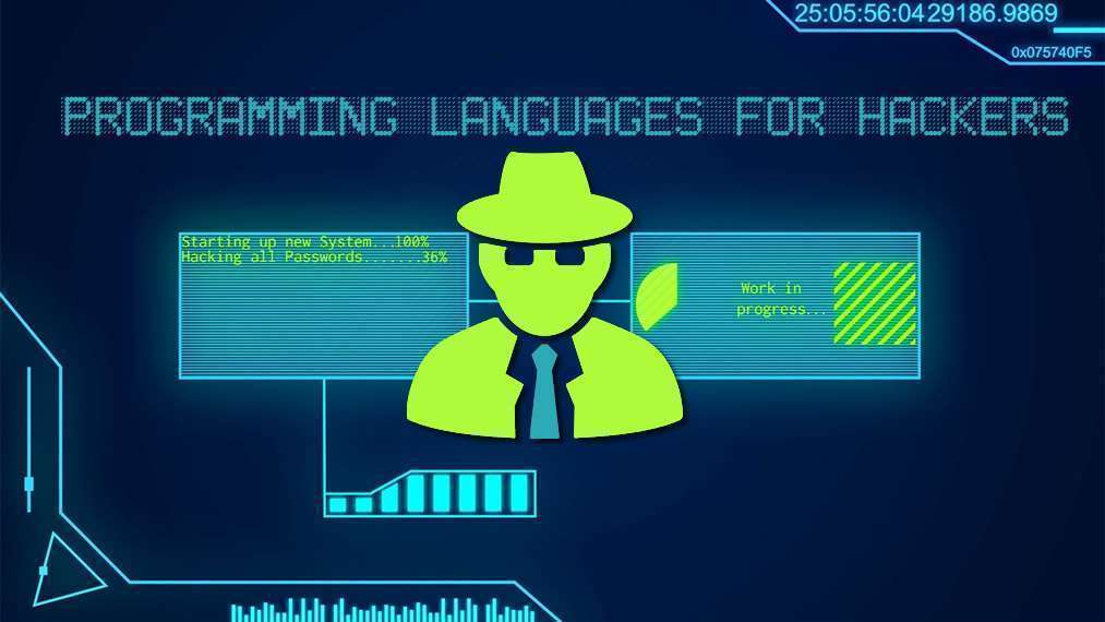 Important Programming Languages for Hackers
