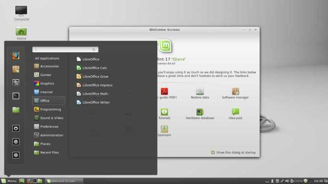 Linux Mint - Linux distro for beginners