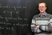 cracking Fermat's Last Theorem