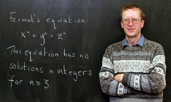cracking Fermat's Last Theorem