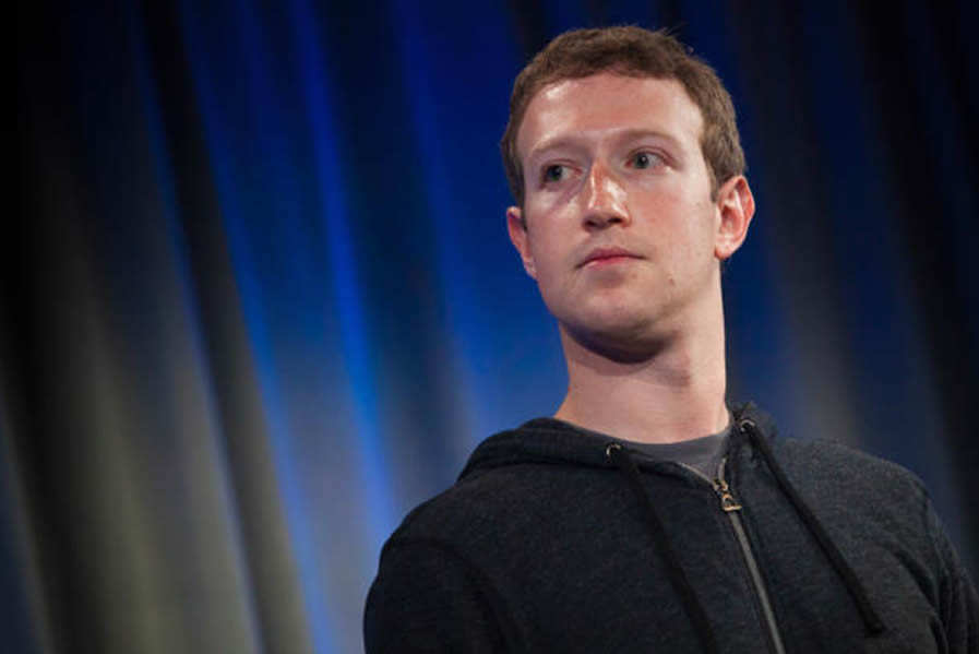 Hackers Hijacked Mark Zuckerberg's Twitter and Pinterest Accounts