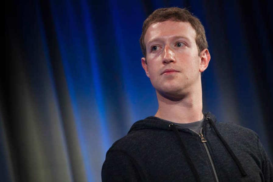 Hackers Hijacked Mark Zuckerberg's Twitter and Pinterest Accounts