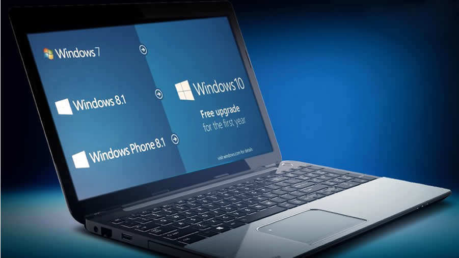 Woman Wins $10,000 Lawsuit Against Microsoft Over Forced Windows 10 Upgrades