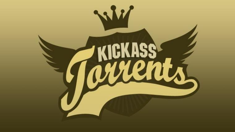 Popular torrent site KickassTorrents Goes Offline As Alleged Owner Arrested