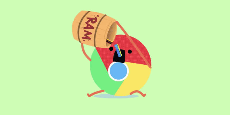 Simple Hacks And Best Tools To Limit Memory Usage In Google Chrome