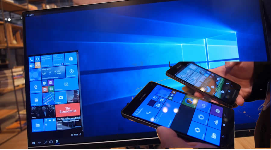 Coming Soon New Windows 10 Devices Powered With Qualcomm's Snapdragon Processors