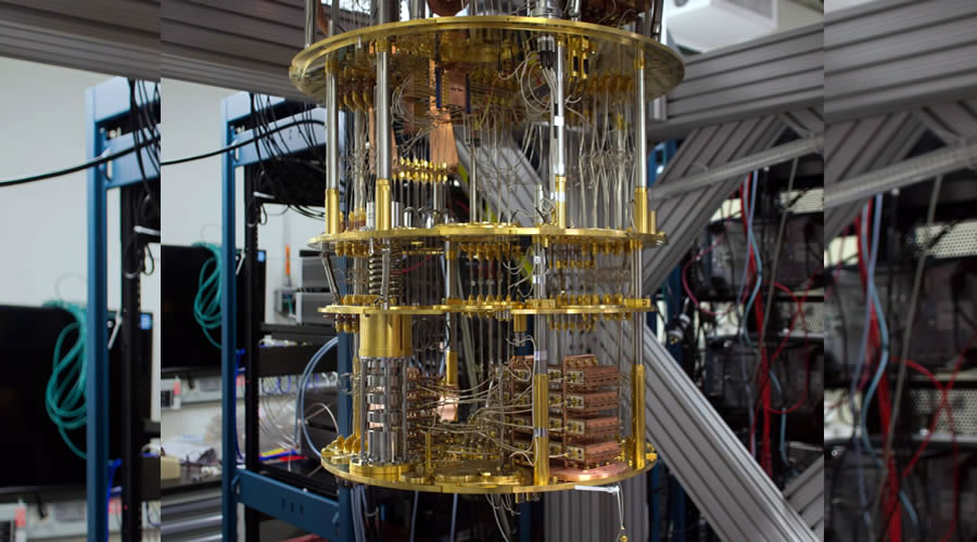 IBM Quantum Computer Beaten Google To Attain Ultimate Quantum Computing Supremacy