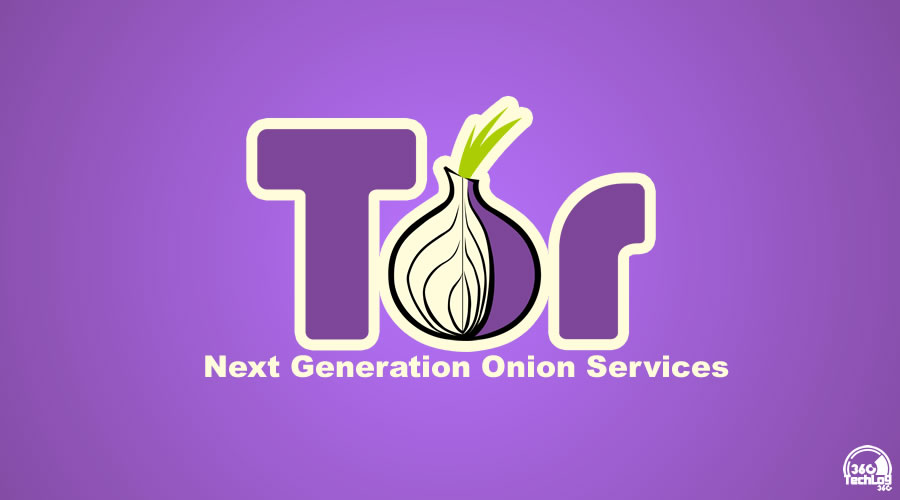 Tor's Next Generation Onion Services Improves Anonymity In Tor Browser