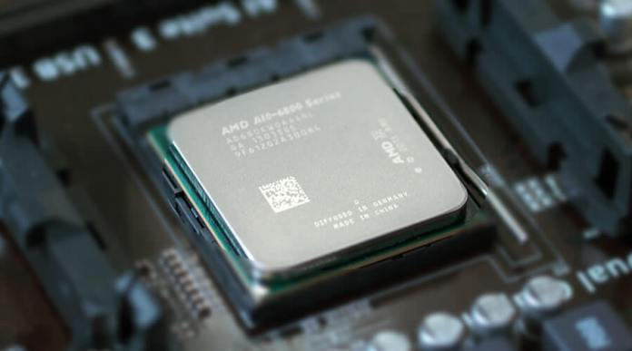 Meltdown and Spectre patches for AMD based devices