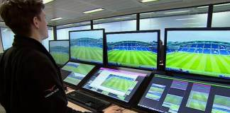 Growing influence of technology in sport