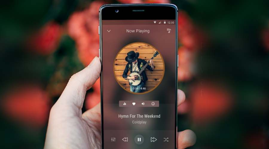 Best Music Player For Android 2019 TechLog360 | It's All About Technology | Page 10