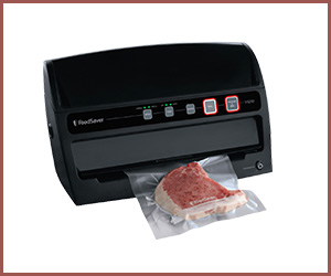 best vacuum sealers 2018