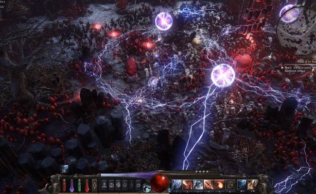 Wolcen Lords Of Mayhem Early Access Overview Tech Loot