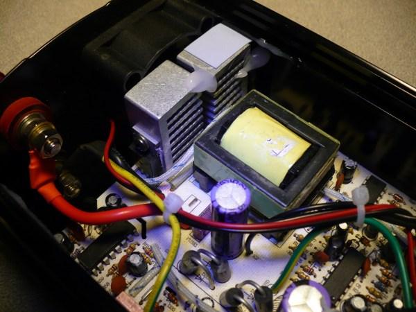 Mescheryakovinokentiy 120vac 12vdc Converter 10 Amp