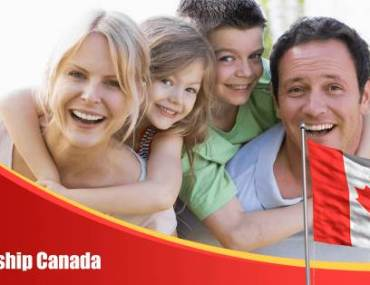 family sponsorship program to canada