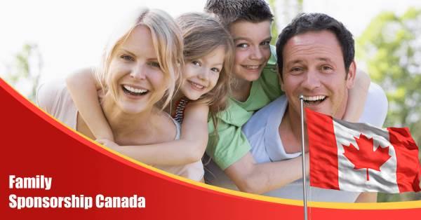 family sponsorship program to canada