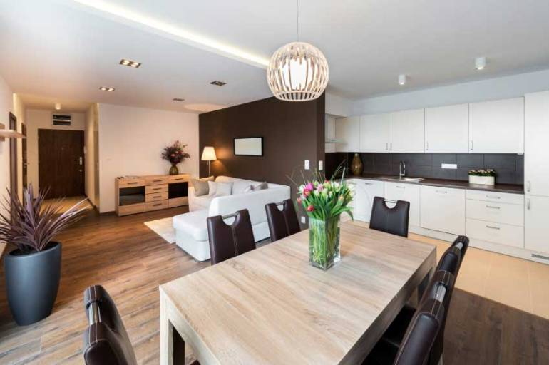 Rent Apartments in Canada