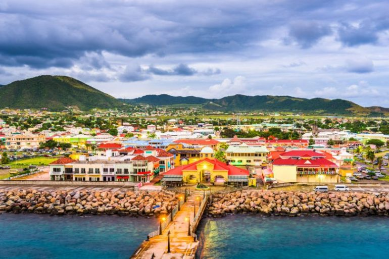 Saint Kitts and Nevis country