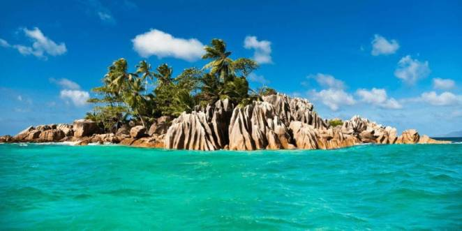 Seychelles - best countries you didn't know existed