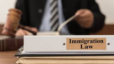 Immigration Lawyers In Ontario, Canada