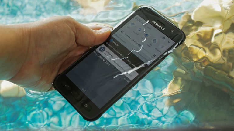 Samsung Galaxy S7 Active for ATT