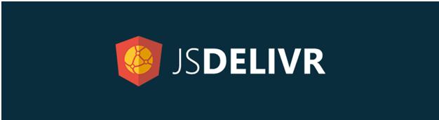 Jsdelivr Free CDN Service Provider
