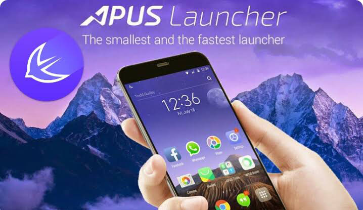 Pinko for APUS Launcher