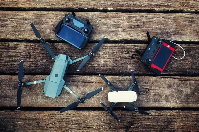 Best Drone For Arial Photography