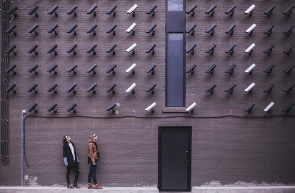 CCTV Cameras can cause privacy issues