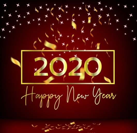 new year 2020 version images