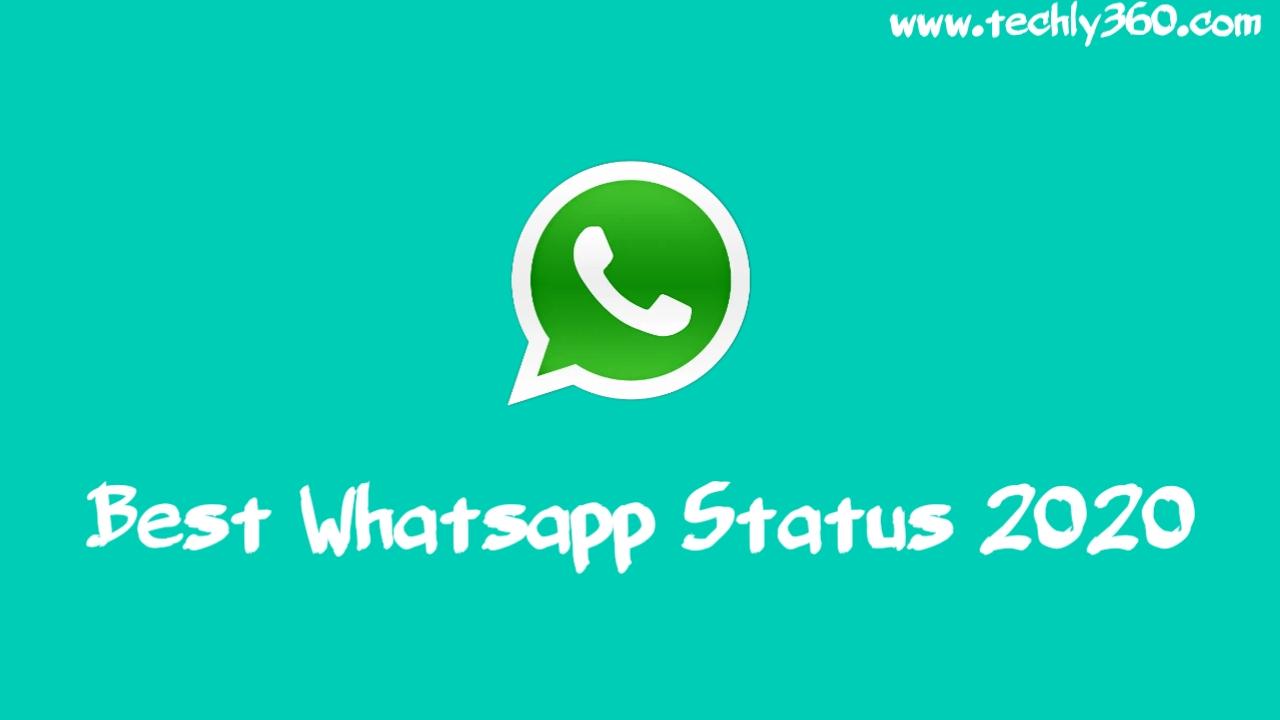 Best WhatsApp Status 2020 | Attitude WhatsApp Status
