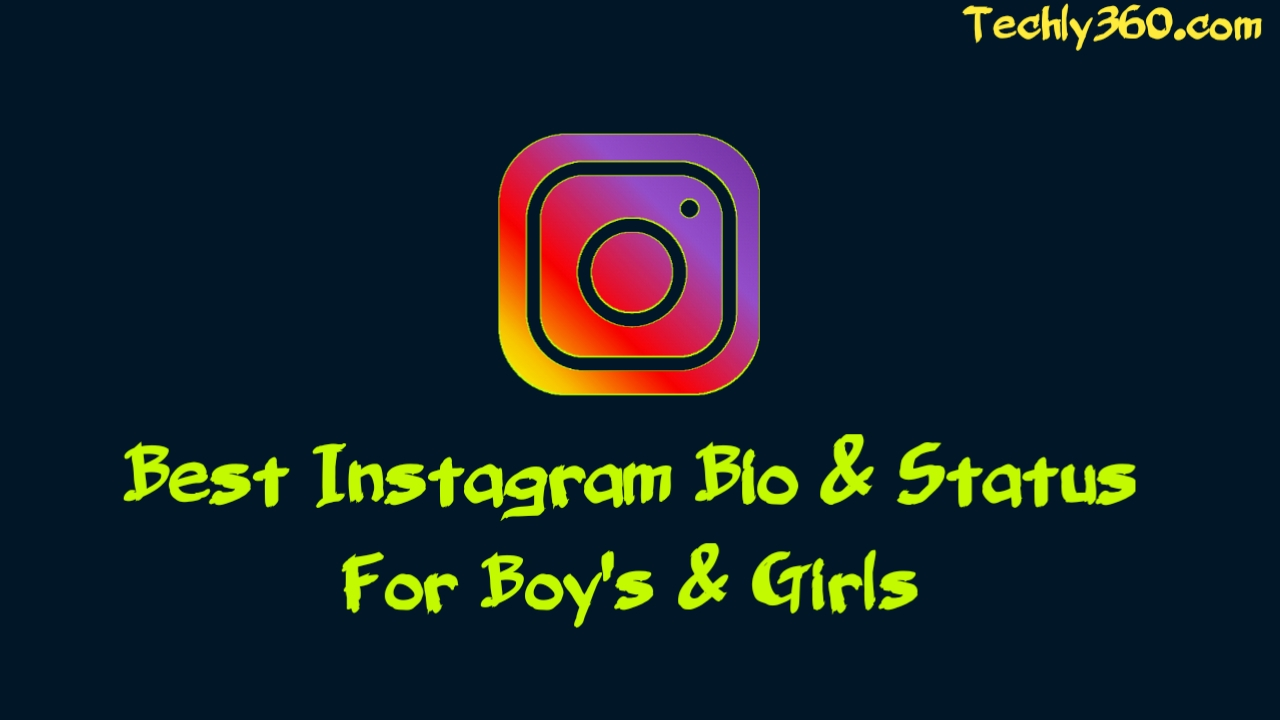 2000 Best Instagram Bio For Boys Girls Instagram Attitude Bio More Download or listen free songs and music from songsify. best instagram bio for boys girls