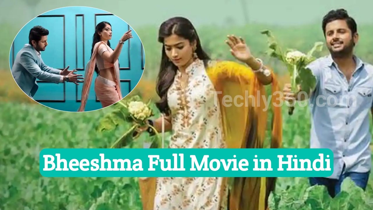 Bheeshma Full Movie Download In Hindi Dubbed Tamilrockers