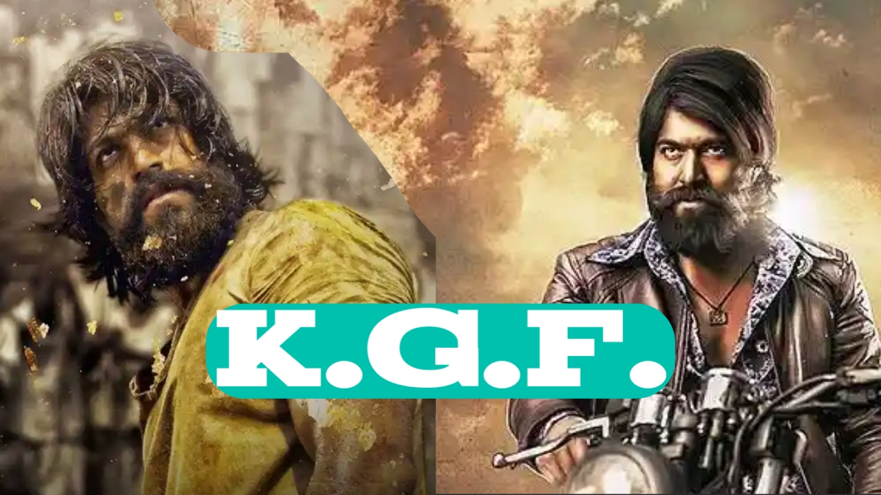 K.G.F. Full Movie Download in Hindi, Review, Wiki, Budget, Leaked by Tamilrockers, Filmyzilla