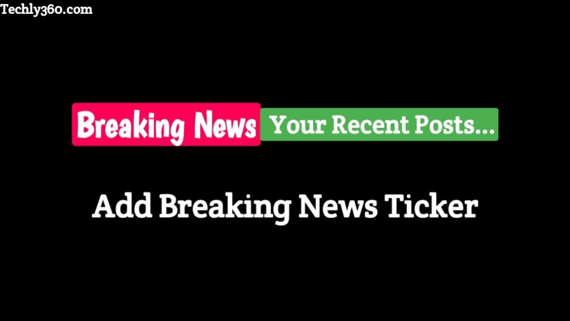 automated latest posts news ticker for blogger, breaking news widgets, news widgets for blogger, scrolling news widget for blogger, blogger breaking news code, news ticker html code for blogger, breaking news ticker html code, breaking news html script