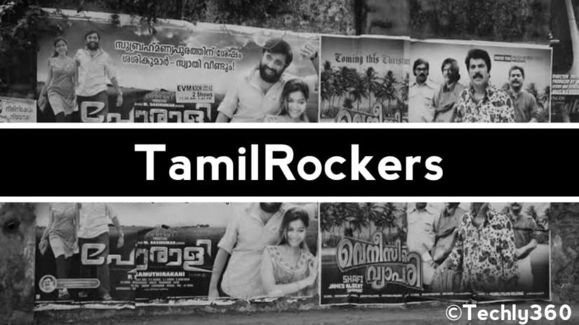 TamilRockers New Link 2020, New URL of TamilRockers