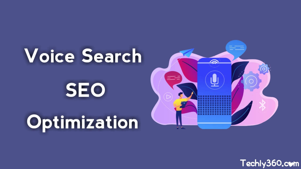Voice Search SEO Optimization Hindi