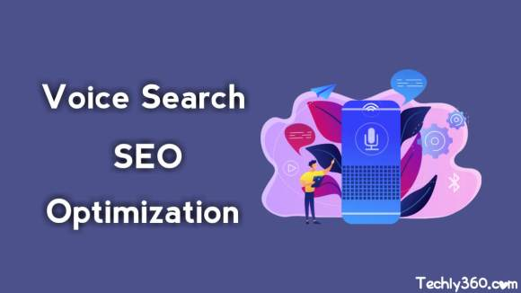 Voice Search SEO Optimization Hindi