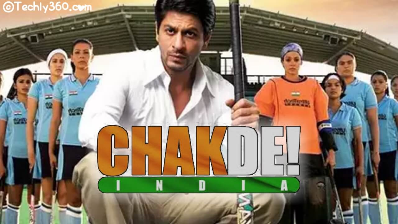 chak de india full movie download tamilrockers