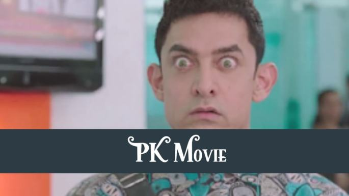 PK Movie Download Tamilrockers