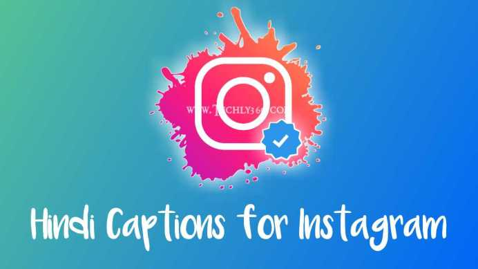 Best Cool Hindi Captions for Instagram, Hindi Instagram Captions for Boys & Girls Attitude Status, Smile Attitude Instagram Caption, Flirty Hindi Insta Captions Status Bio