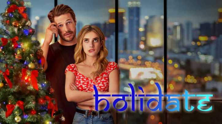 Holidate Full Movie Download Filmyzilla 720p Tamilrockers